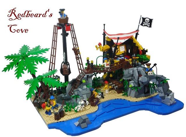 Redbeard's Cove