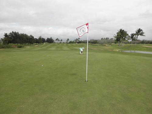 Hawaii Prince Golf Club 282