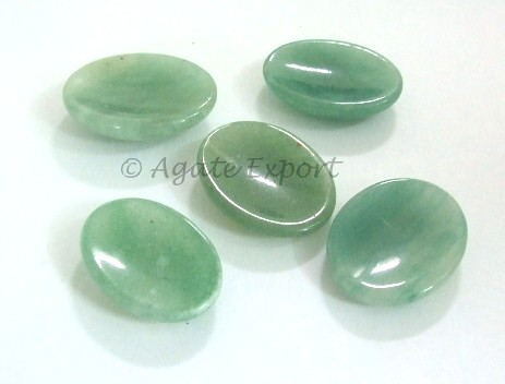 WORRY STONE by agateexport