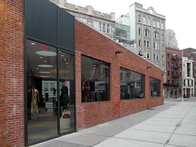 1 Gansevoort Street