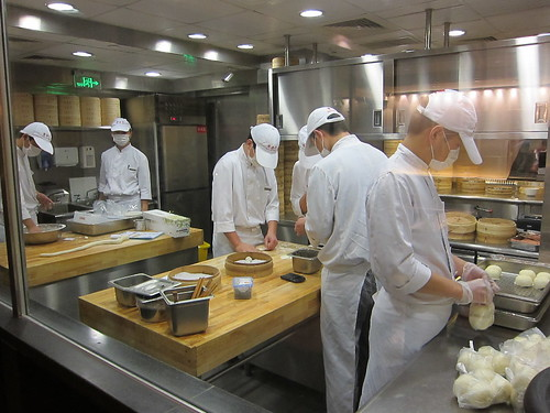 Din Tai Fung Kitchen