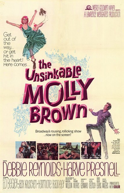molly brown movie