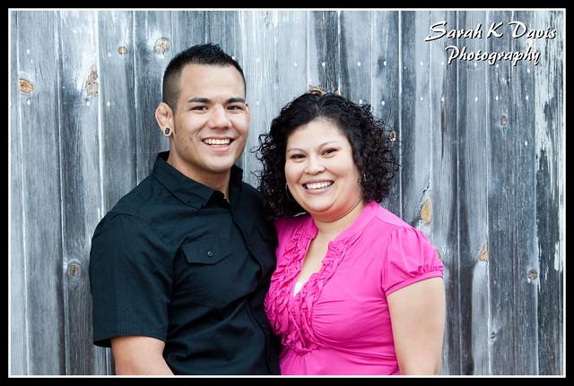 Robbie & Belinda