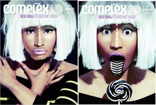 Nicki-Minaj-Complex-Covers