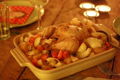 Kyllingen