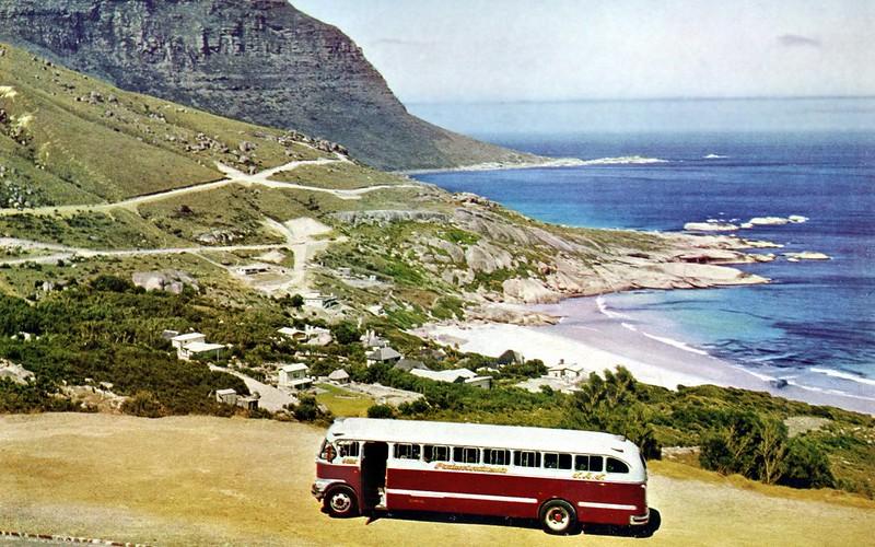 Llandudno  c1959.