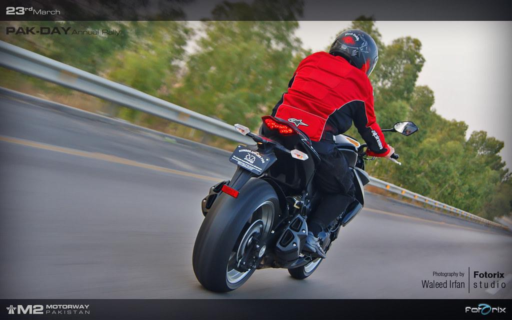 Fotorix Waleed - 23rd March 2012 BikerBoyz Gathering on M2 Motorway with Protocol - 7017518987 c106b0d217 b