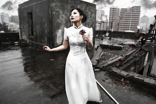black rain IV by ontoshiki