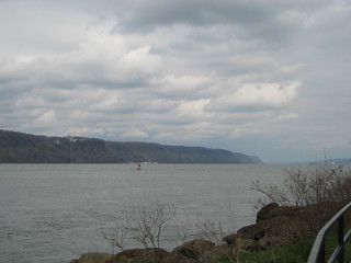 Mighty Hudson