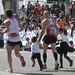 maratón en familia