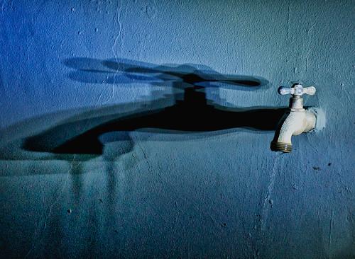 Shadowplay by Mr. P de Panama