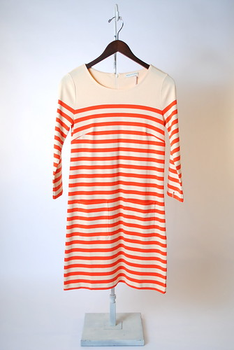 Matalot Stripe Dress