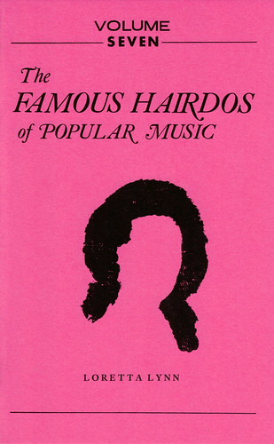 The Famous Hairdos of Popular Music- Volume Seven