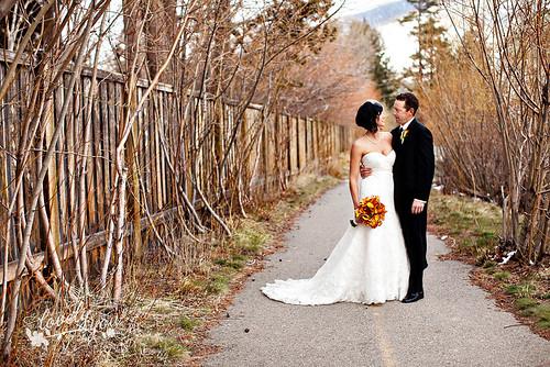 Lake Tahoe, Riva Grill Wedding Photography