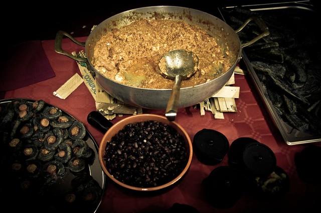 cucina norvegese, ricette cucina, primi, secondi, dolci, dessert