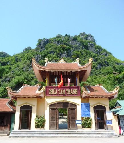 V-Lang Son-Pagode Tam Thanh (11)