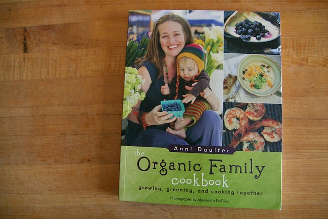 cookbook + giveaway