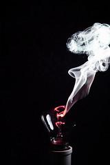 Bulb Smoke