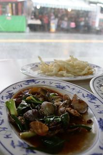Cijin seafood