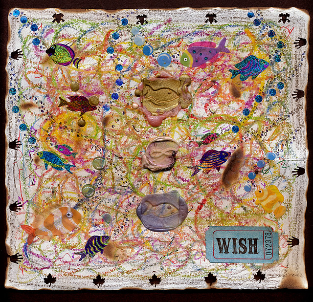 I Wish For A Fish