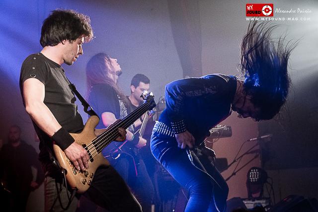 My Enchantment, Moita Metal Fest 2014