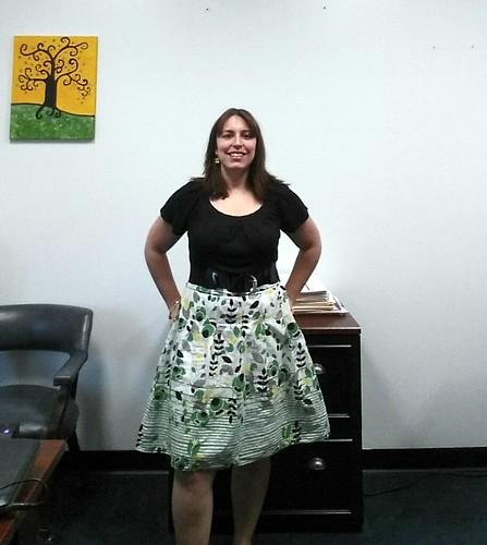 Sprite Skirt, 4
