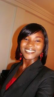 Agathe Diama (ICRISAT Mali)