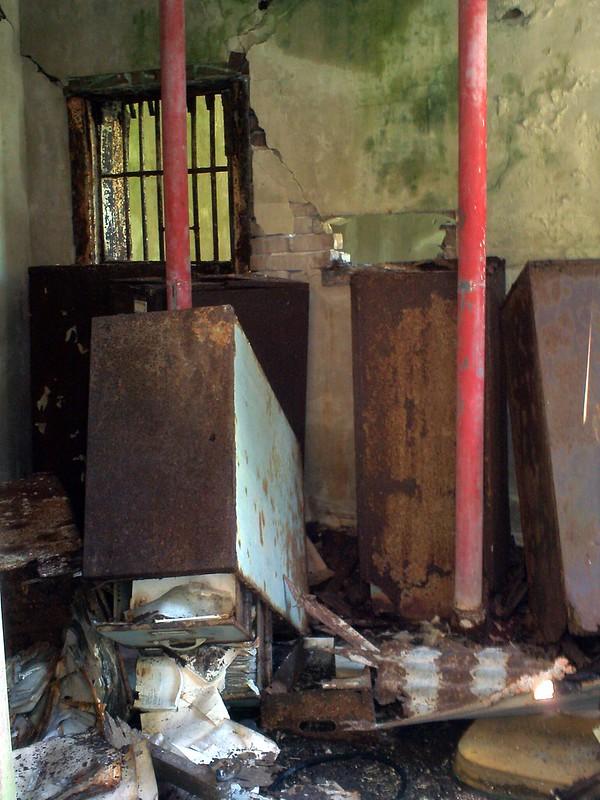 Plaquemines Parish Jail