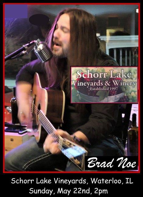 Brad Noe 5-22-16