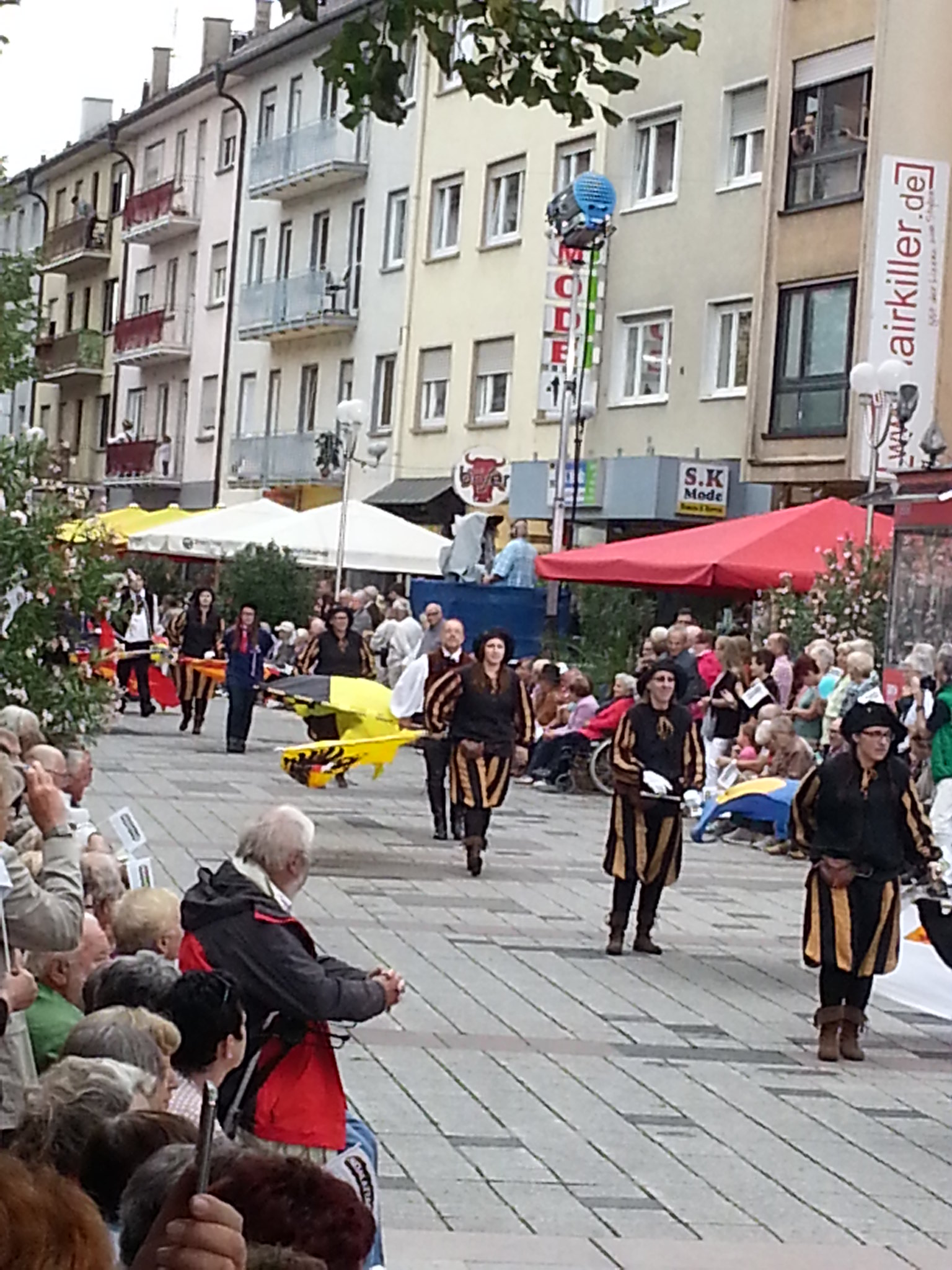 Landesfestumzug Bruchsal 2015 (6)