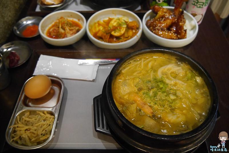 嘉義x韓國料理x食記|全州-韓二石