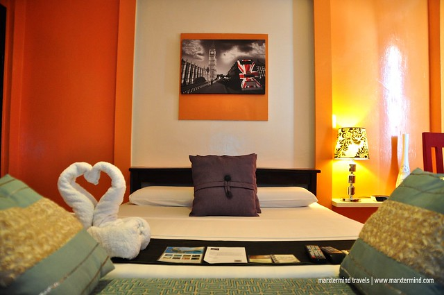 Our Premier Room at Islands Leisure Boutique Hotel & Spa