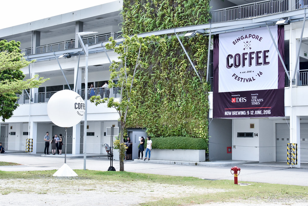 Coffee fest 2016-2