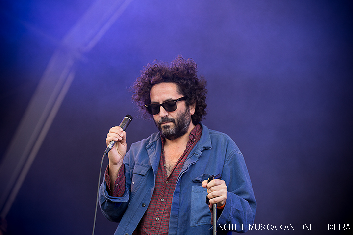 Destroyer - NOS Primavera Sound '16