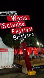 WSF Brisbane