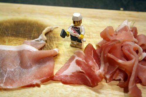 Butchered Bacon