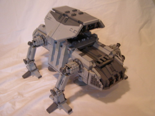 LEGO Star Wars Forum | From Bricks To Bothans • View topic - MOC ...