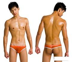 Quần lót ĐỘN MÔNG, nâng mông cho nam, giúp mông bạn nam to hơn và đẹp hơn - 36