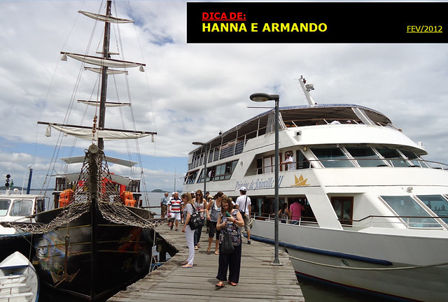 Barco Principe de Joinville-1
