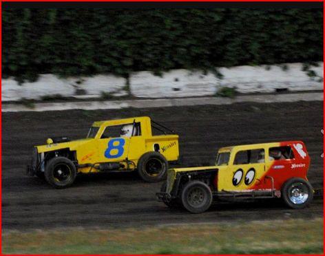 dwarf cars