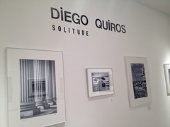 Photographer Diego Quiros featured at Books & Books