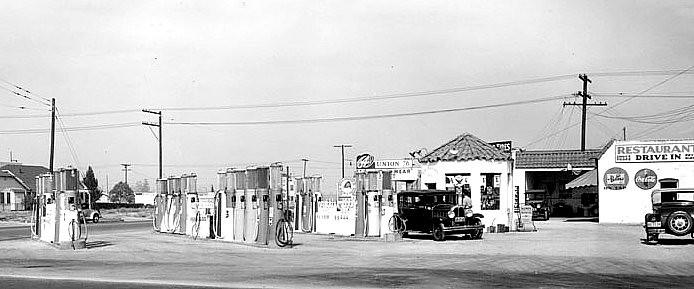 1934-Capital Service Station2