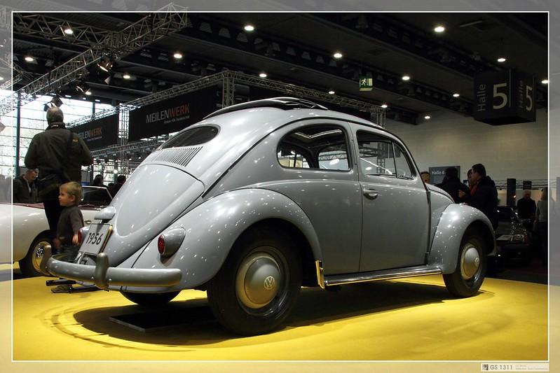 1953 - 1957 VW Käfer Ovali (05)