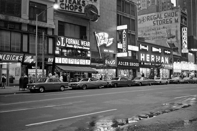 New York 1971  15