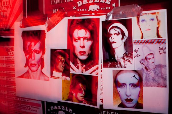 Feeling Gloomy Bowie Special 1