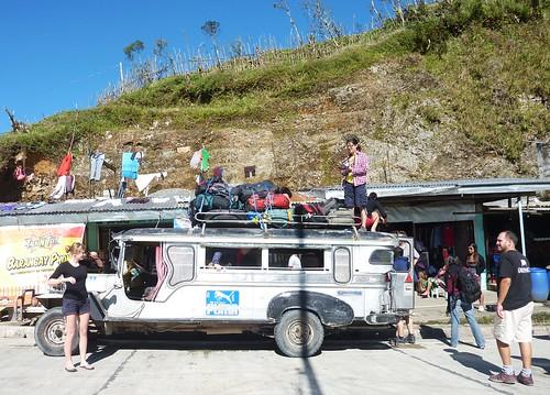 Luzon-Route Banaue-Bontoc (12)