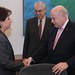 Secretary General Meets with Mexico's Secretary of Foreign Affairs