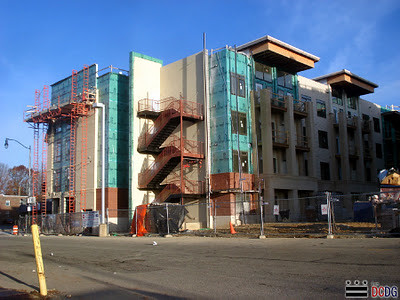New construction in carver langston flickr photo sharing for Langston builders