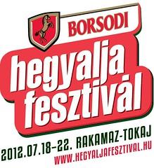 2012. február 16. 12:40 - Hegyalja Fesztivál 2012