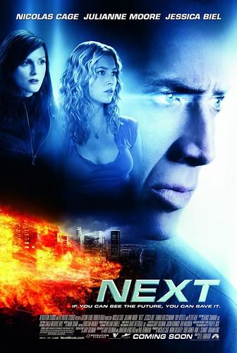 预见未来 Next (2007)